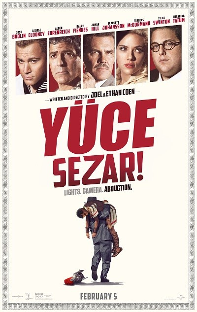 Yüce Sezar!