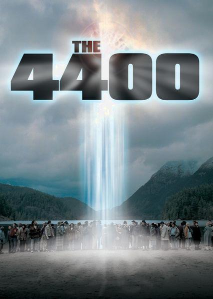 The 4400: 1.Sezon Tüm Bölümler