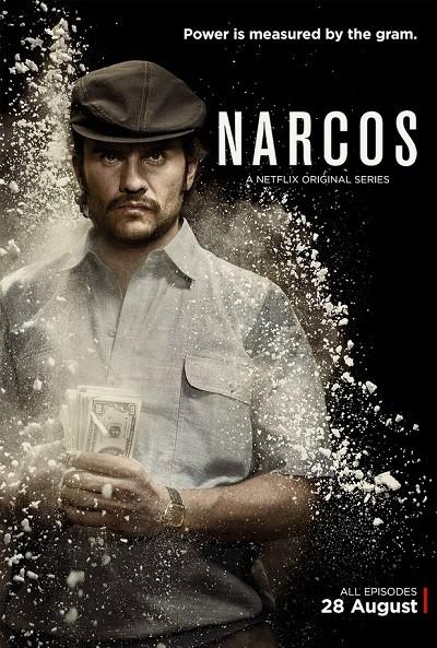 Narcos: 1.Sezon Tüm Bölümler
