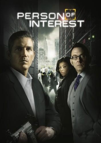 Person of Interest: 2.Sezon Tüm Bölümler