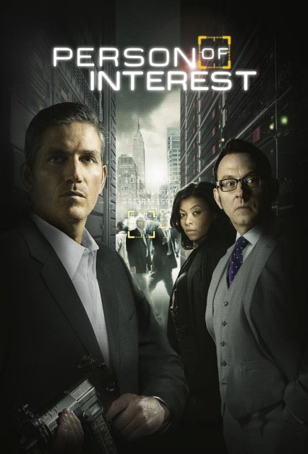 Person of Interest: 2.Sezon Tüm Bölümler