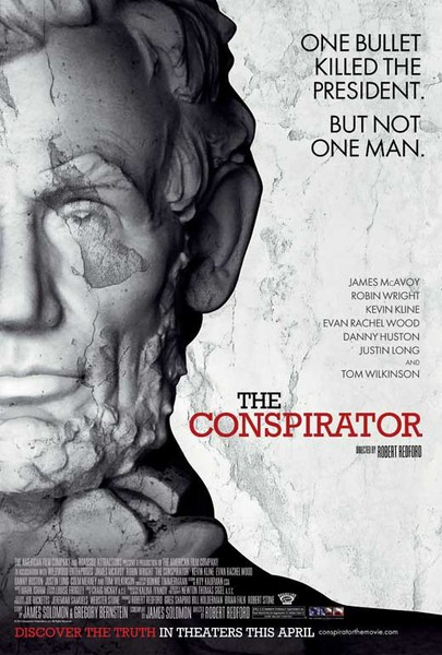 Suikast – The Conspirator