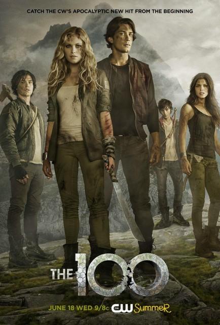 The 100: 2.Sezon Tüm Bölümler