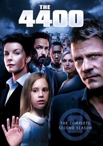 The 4400: 2.Sezon Tüm Bölümler