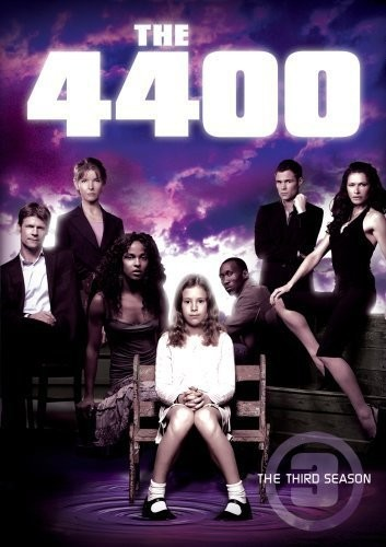 The 4400: 3.Sezon Tüm Bölümler