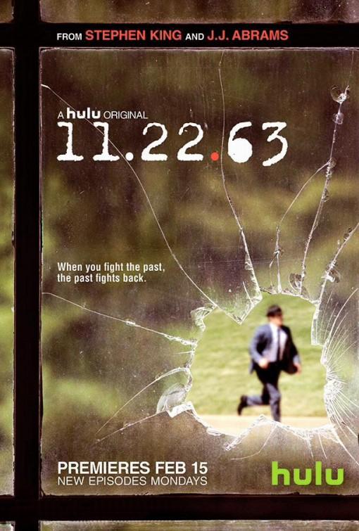 11.22.63: 1.Sezon Tüm Bölümler