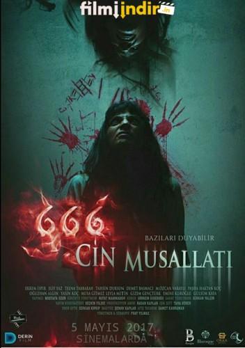 666: Cin Musallatı (Sansürsüz)