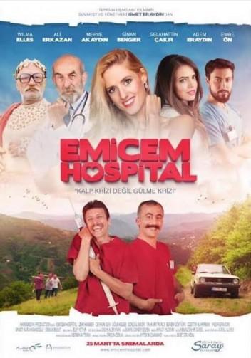 Emicem Hospital (Sansürsüz)