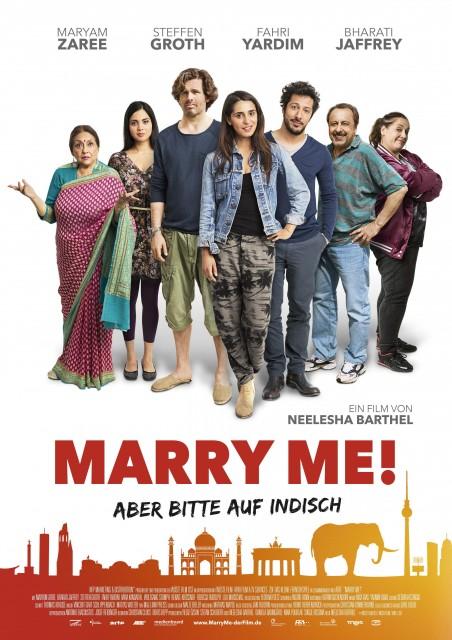 Evlen Benimle!