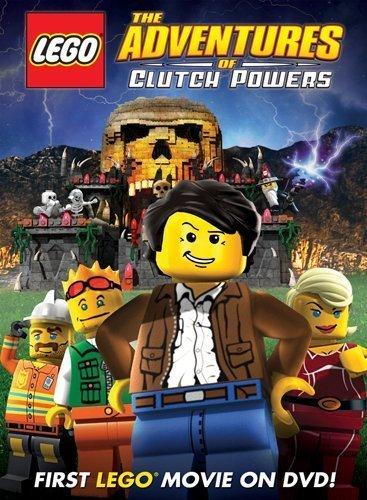 Lego Clutch Powersın Maceraları