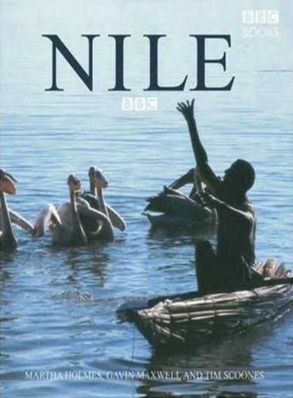 Nil Nehri: Timsahlar ve Krallar