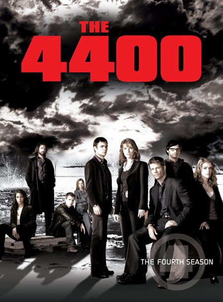 The 4400 4