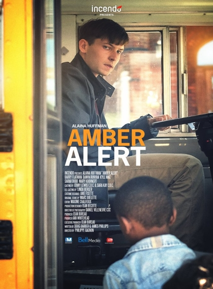 Amber Alarmı