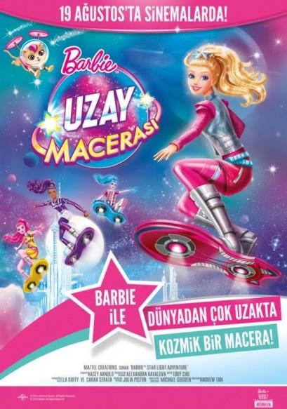 Barbie Uzay Macerası