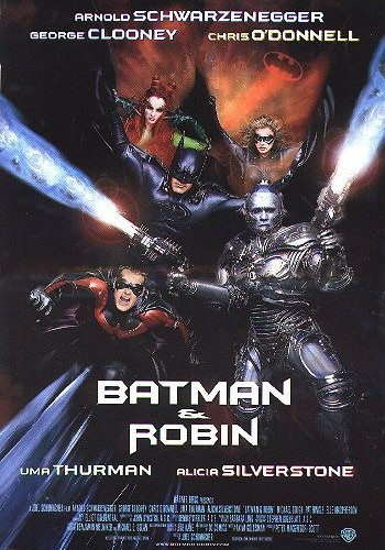 Batman ve Robin