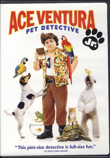 Budala Dedektif 3