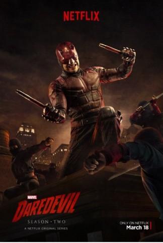 Daredevil: 2.Sezon Tüm Bölümler