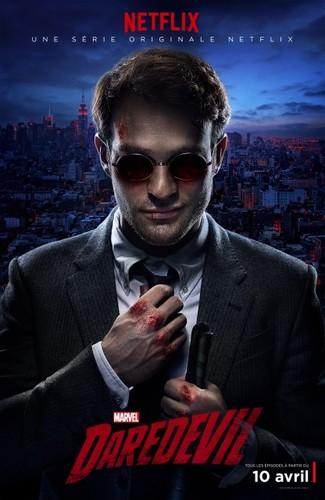 Daredevil: 1.Sezon Tüm Bölümler
