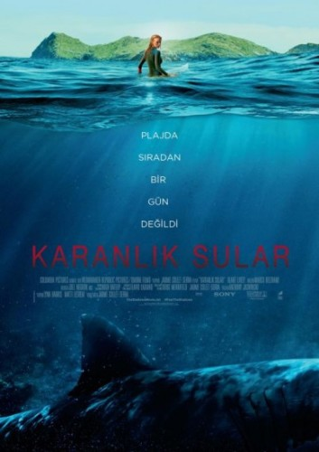 Karanlık Sular – The Shallows