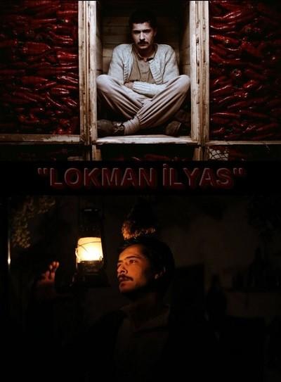 Lokman İlyas