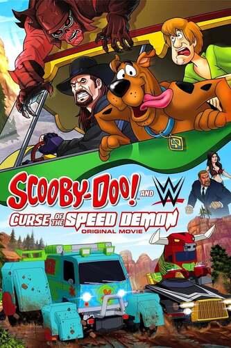 Scooby-Doo ve Hız Yarışının Laneti