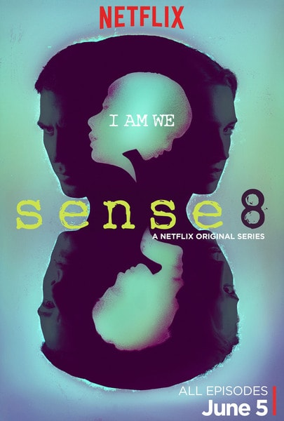 Sense8: 1.Sezon Tüm Bölümler