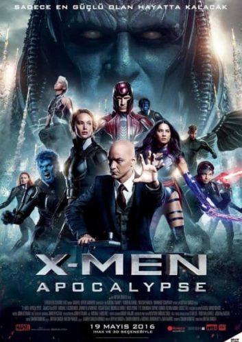 X-Men: Kıyamet