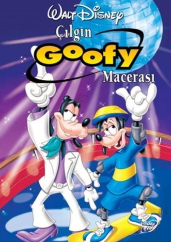 Çılgın Goofy Macerası