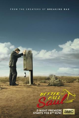 Better Call Saul: 1.Sezon Tüm Bölümler