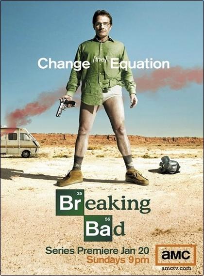 Breaking Bad: 1.Sezon Tüm Bölümler