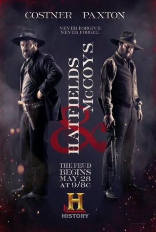 Hatfields & McCoys: Bölüm 3