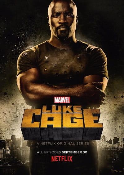 Luke Cage: 1.Sezon Tüm Bölümler