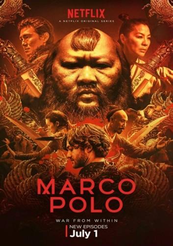 Marco Polo: 2.Sezon Tüm Bölümler