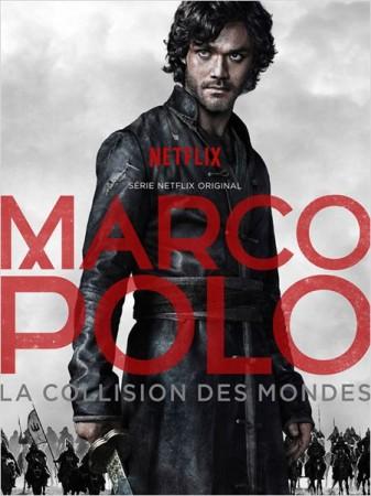 Marco Polo: 1.Sezon Tüm Bölümler