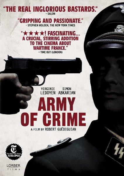 Suç Ordusu