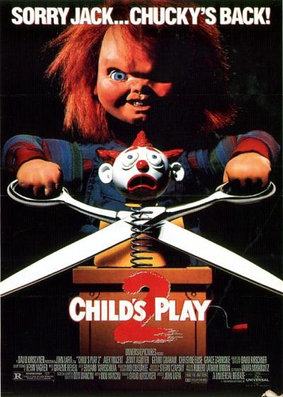 Çocuk Oyunu 2