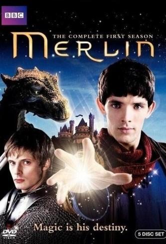 Merlin: 1.Sezon Tüm Bölümler