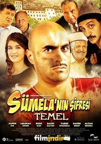 Sümela'nın Şifresi Temel (Sansürsüz)