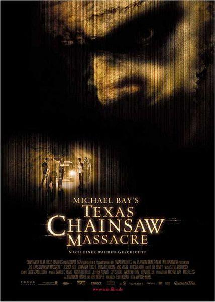 Teksas Katliamı