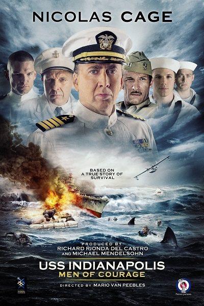 USS Indianapolis Cesur Adamlar