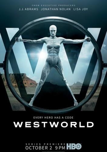 Westworld: 1.Sezon Tüm Bölümler