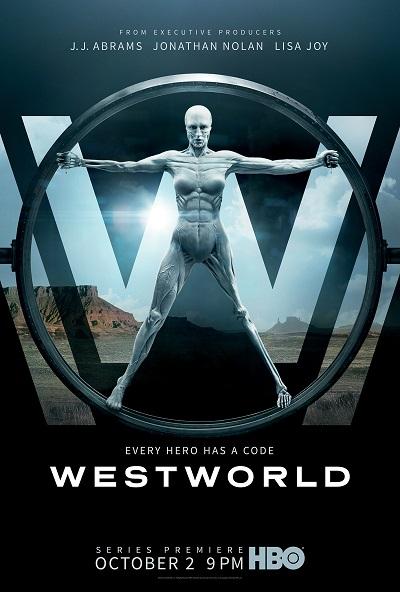 Westworld: 1. Sezon Tüm Bölümler