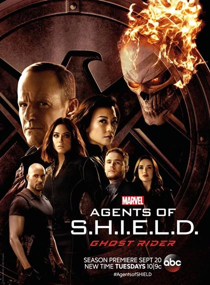 Agents of S.H.I.E.L.D: 4.Sezon Tüm Bölümler