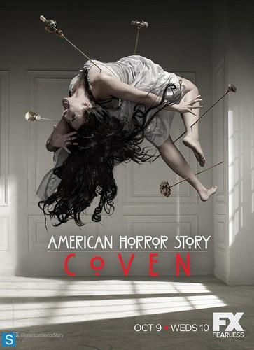 American Horror Story: 3.Sezon Tüm Bölümler