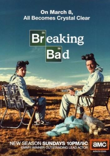 Breaking Bad: 2.Sezon Tüm Bölümler