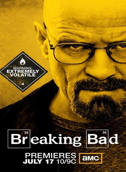 Breaking Bad: 4.Sezon Tüm Bölümler
