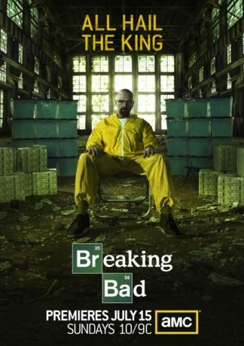 Breaking Bad: 5.Sezon Tüm Bölümler