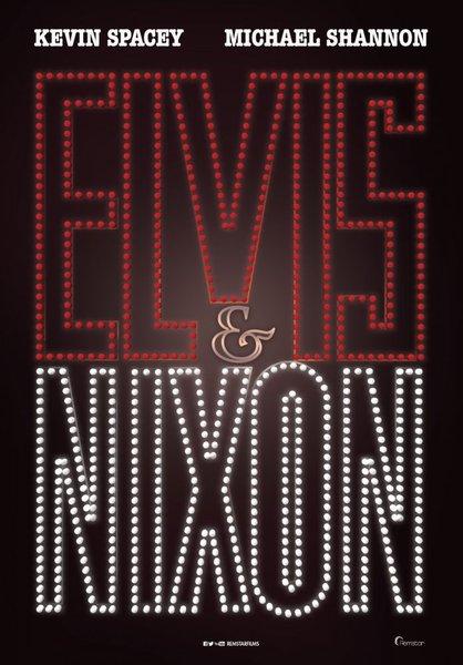 Elvis ve Nixon