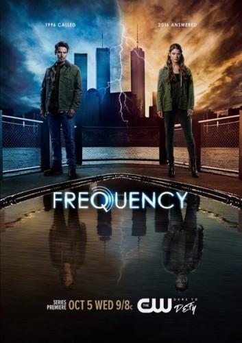 Frequency: 1.Sezon Tüm Bölümler