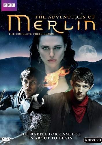Merlin: 3.Sezon Tüm Bölümler